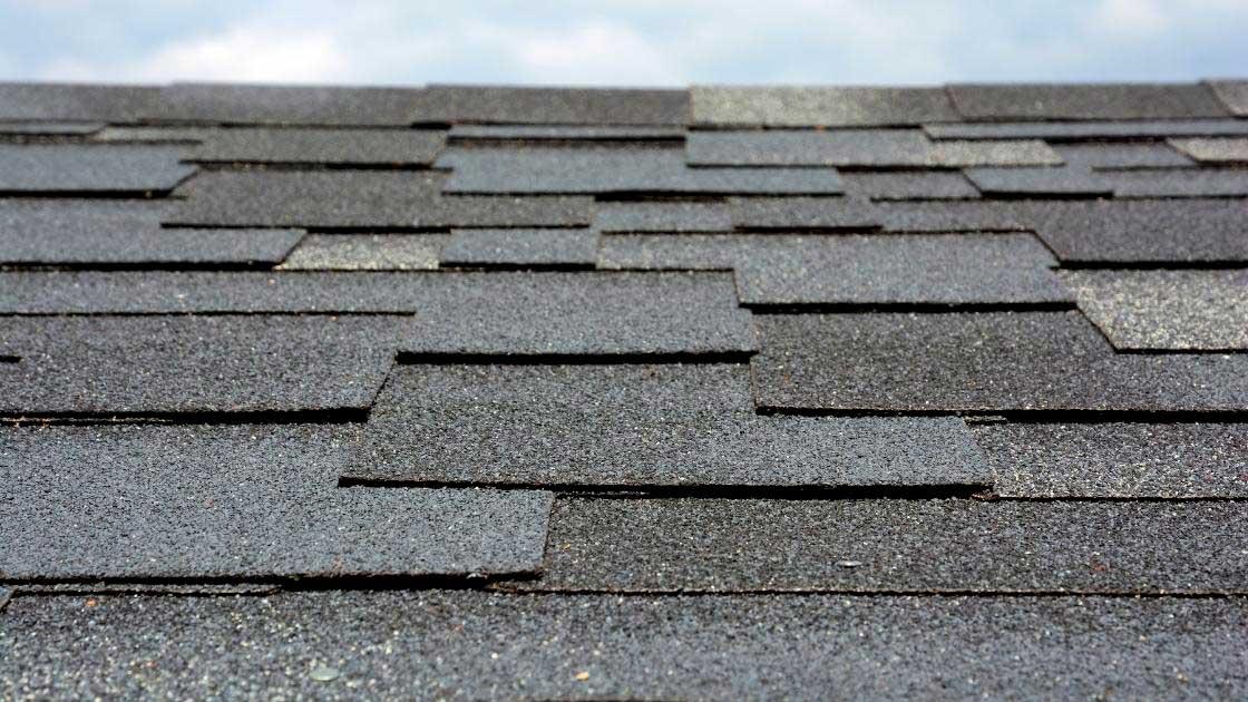 Tipos de telhas: Telhas shingle