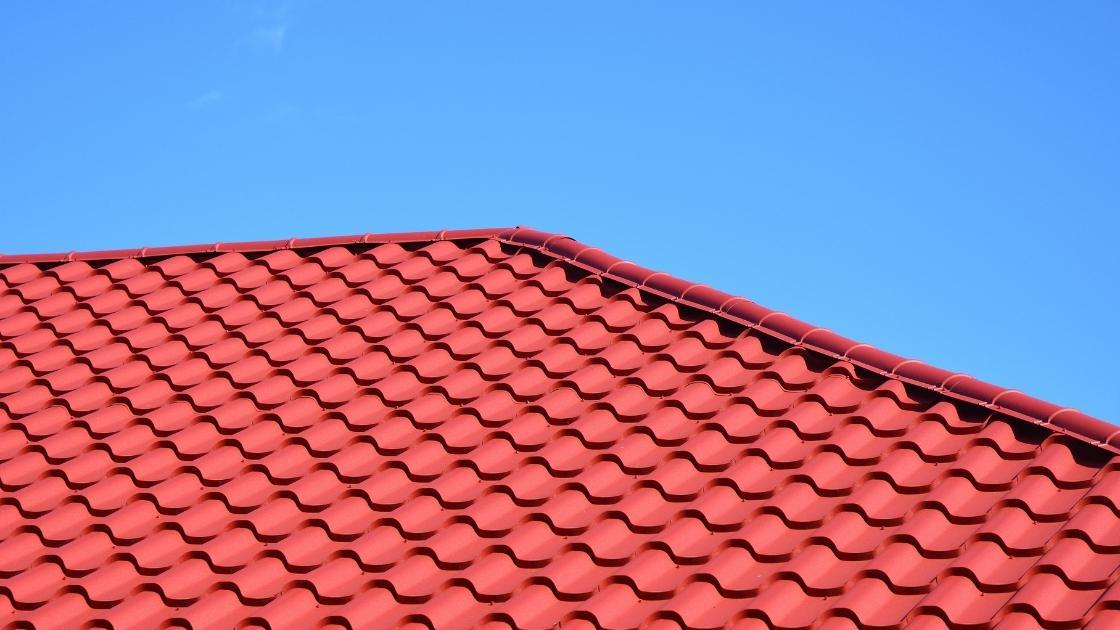Tipos de telhas: Telhas de cerâmicas