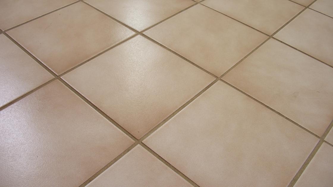 Tipos de piso: Cerâmica