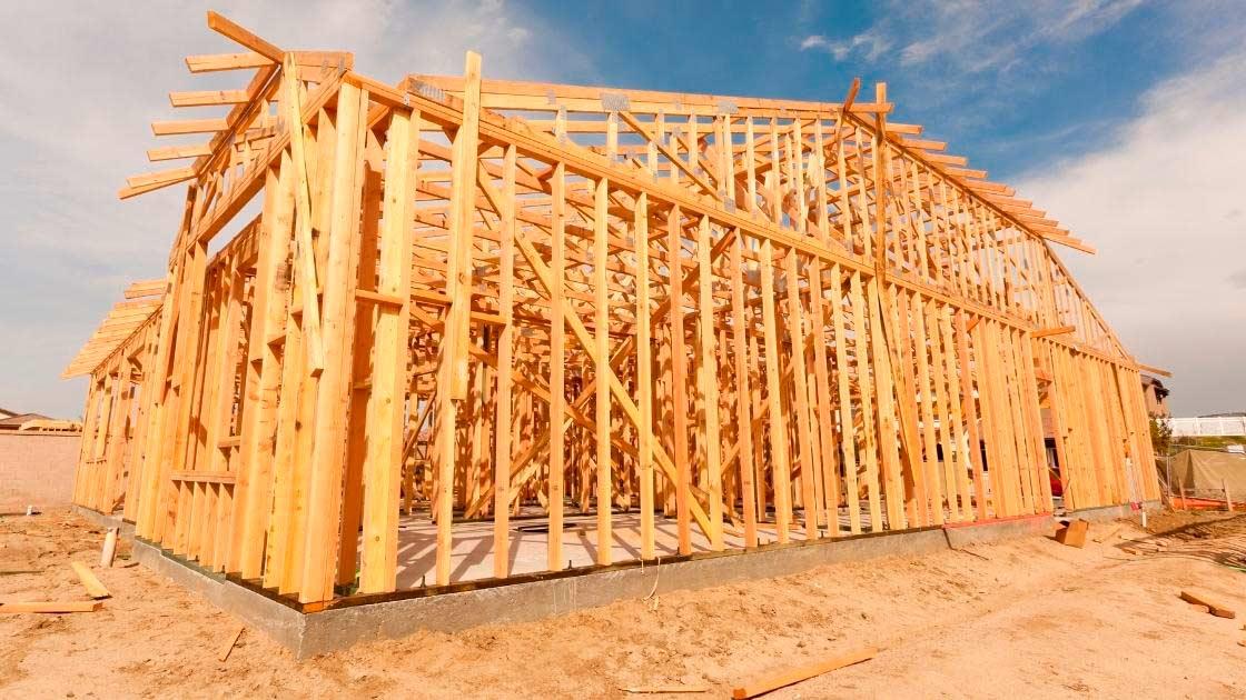 Wood Frame: Vantagens e desvantagens