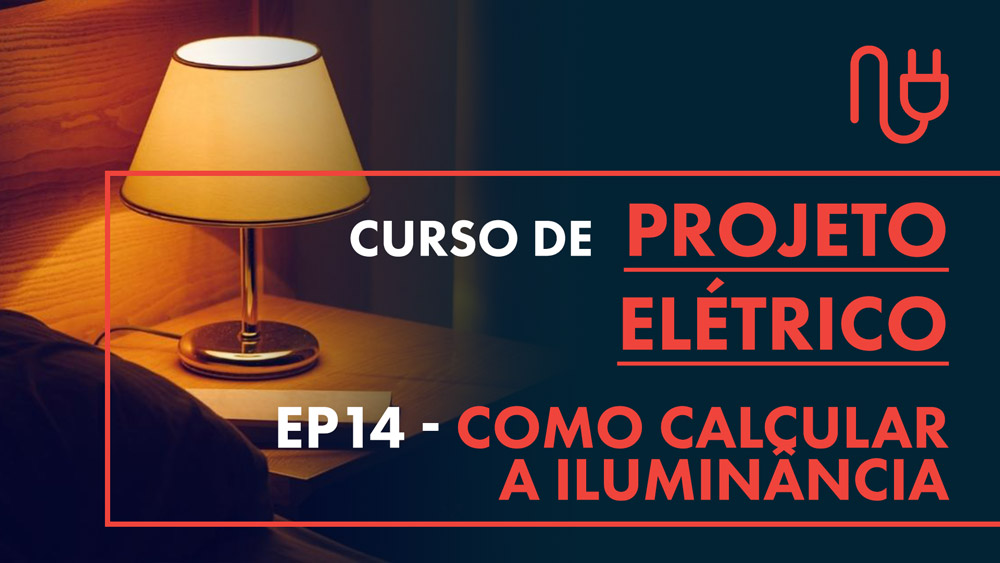calcular a Iluminação