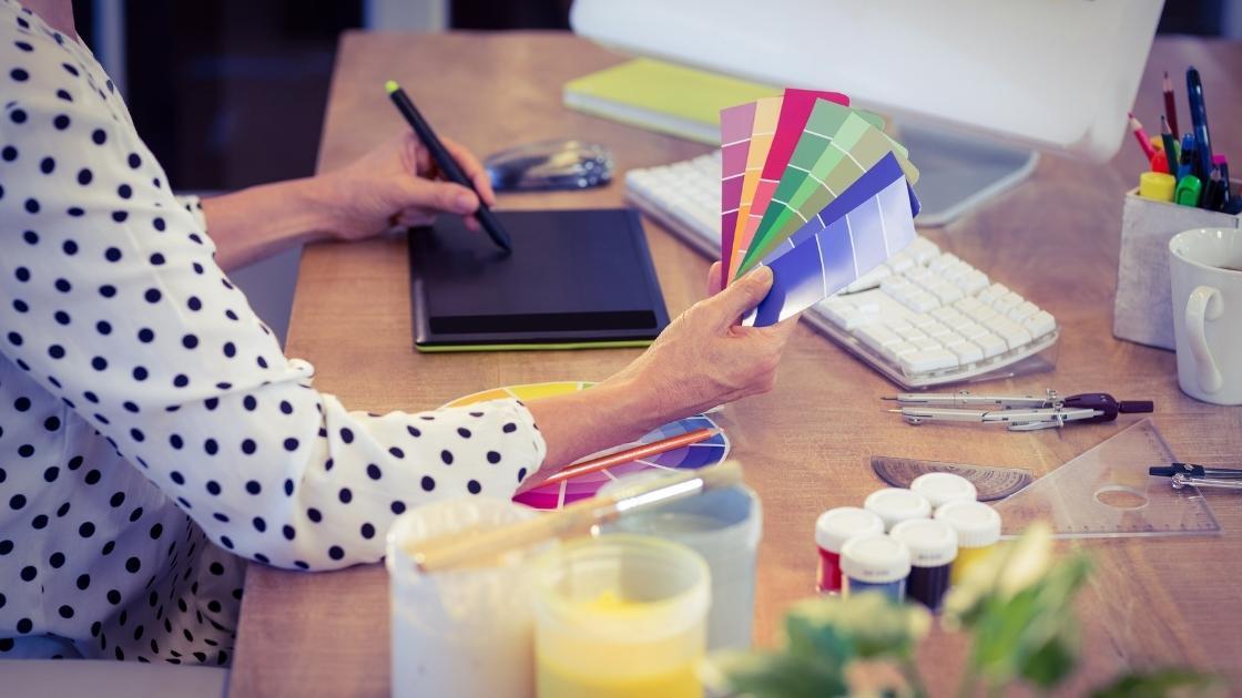 Faculdade de Design de interiores: Diferença de designer de interiores e decorador