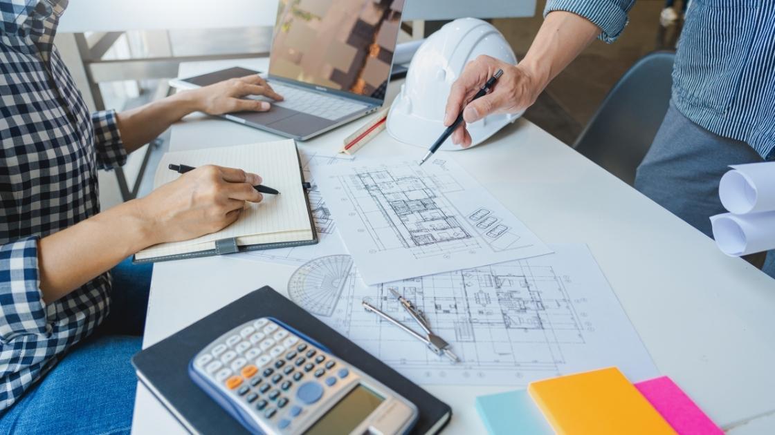 Quanto ganha um arquiteto em 2021: Áreas de atuação