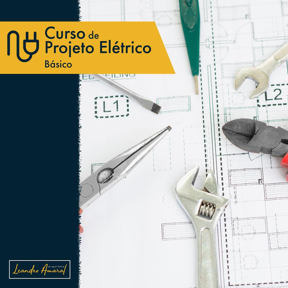 curso grátis de projeto eletrico