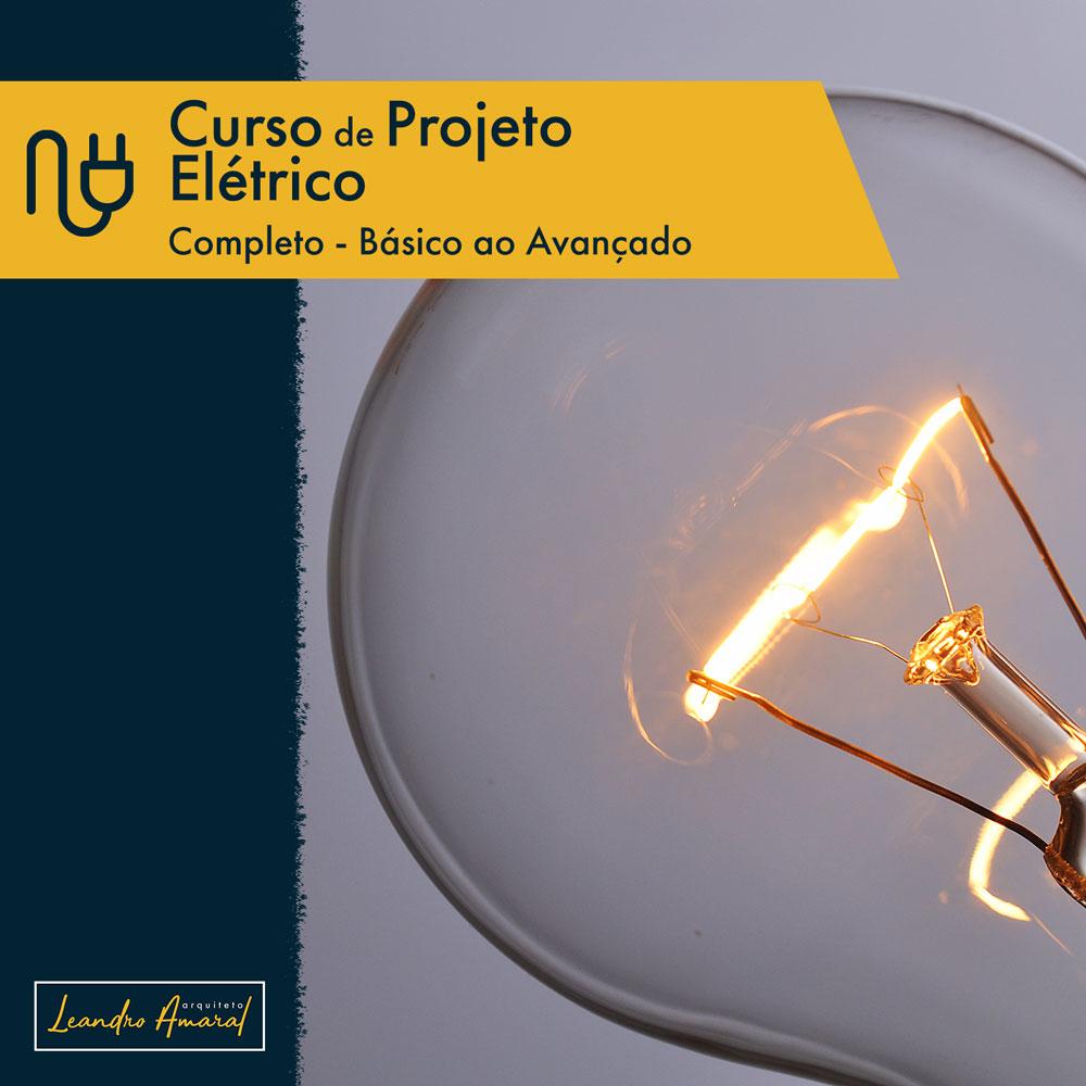 curso de projeto eletrico