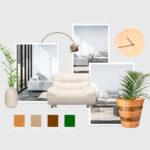 Moodboard na Arquitetura: O que é e 5 Formas de Fazer
