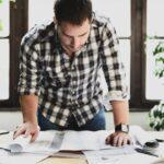 Prancha de arquitetura: 5 passos para diagramar a sua!