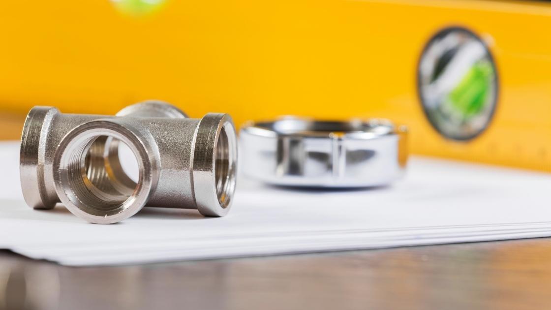 Projeto hidrossanitário: Escolha correta dos materiais