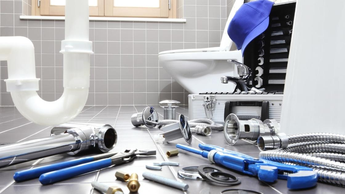 Projeto hidrossanitário: Projeto sanitário
