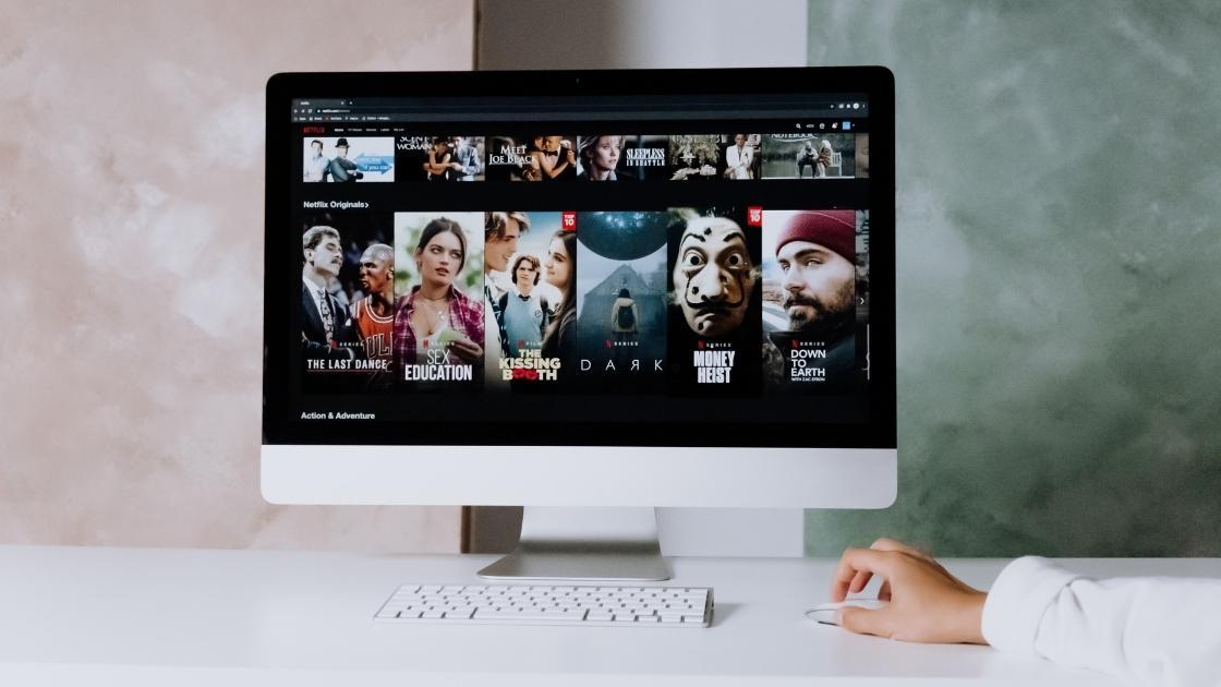 Séries sobre Arquitetura e Design: Netflix
