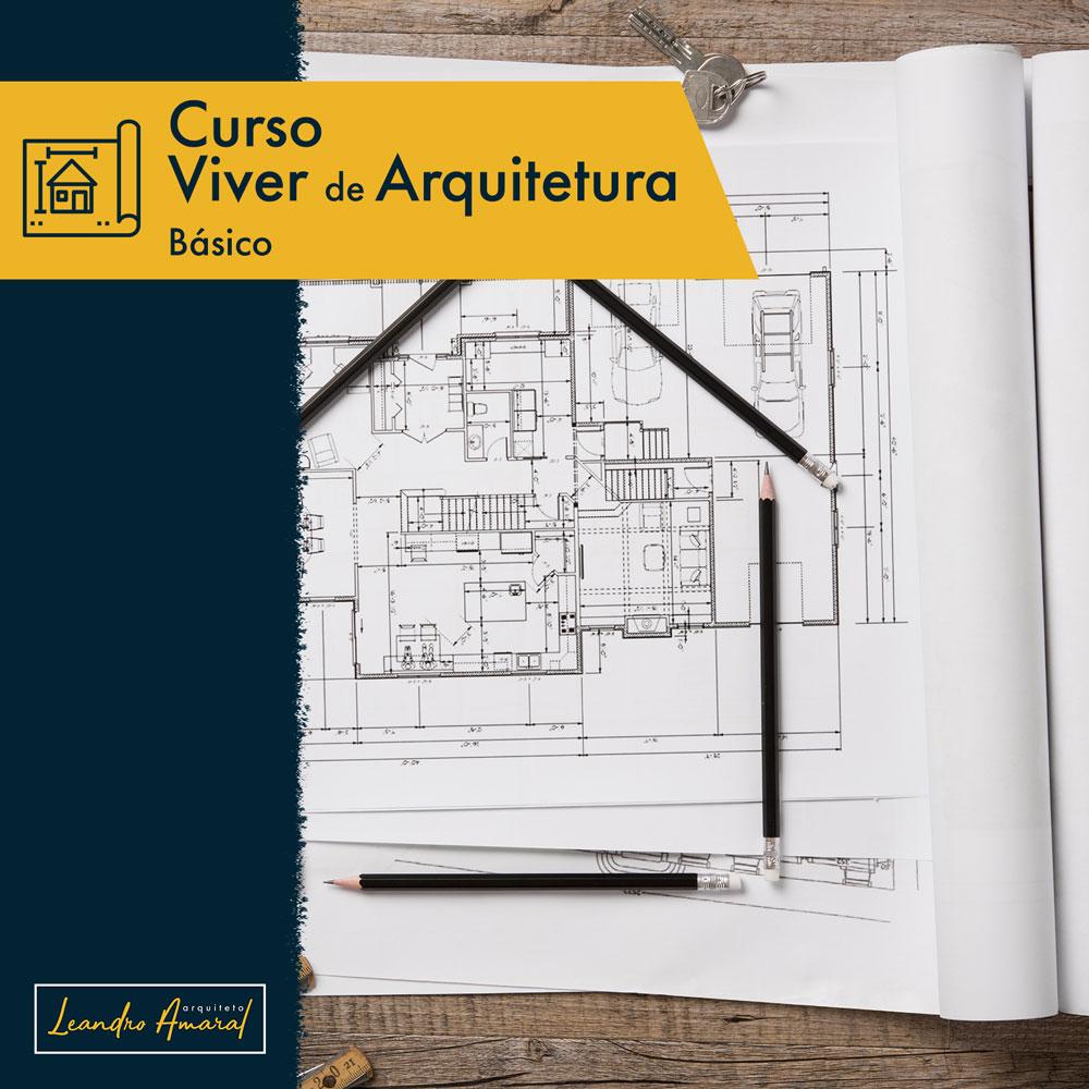 viver de arquitetura