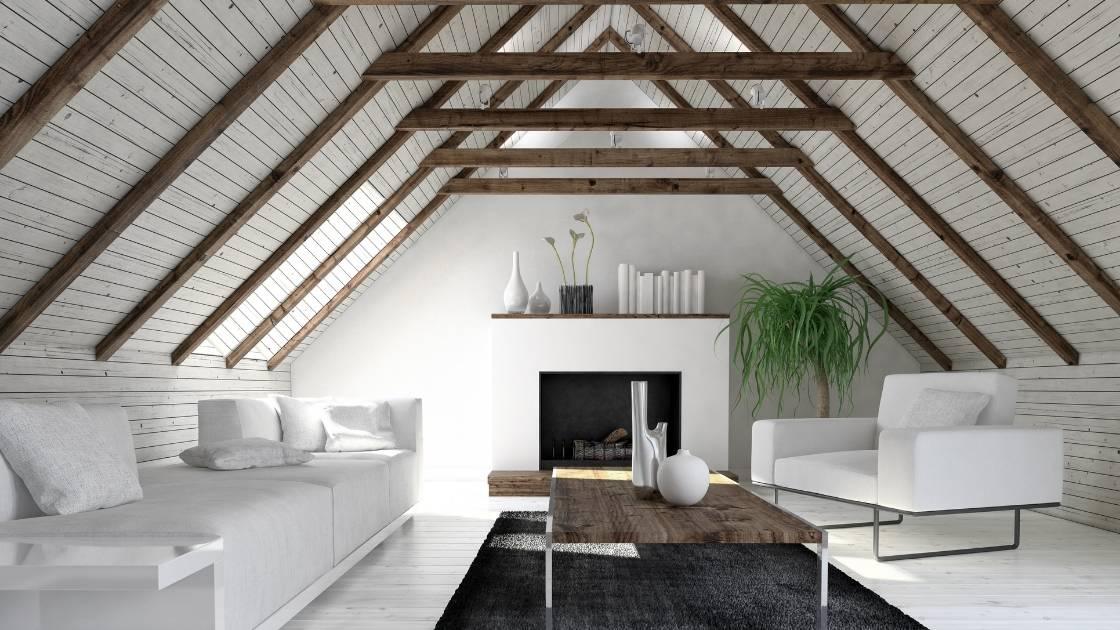 Arquitetura minimalista: Aplicações