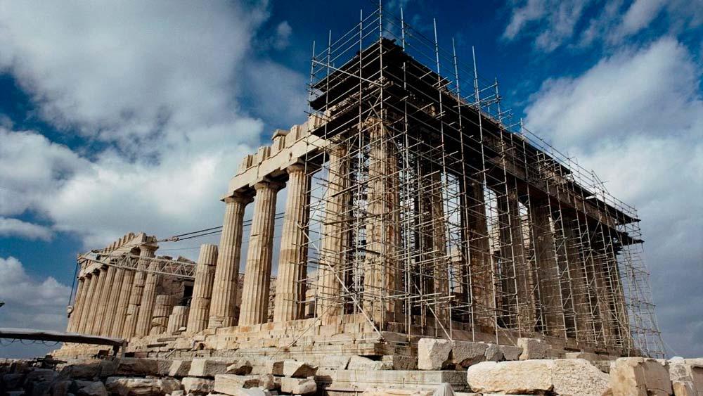 Arquitetura grega: 6 Principais características