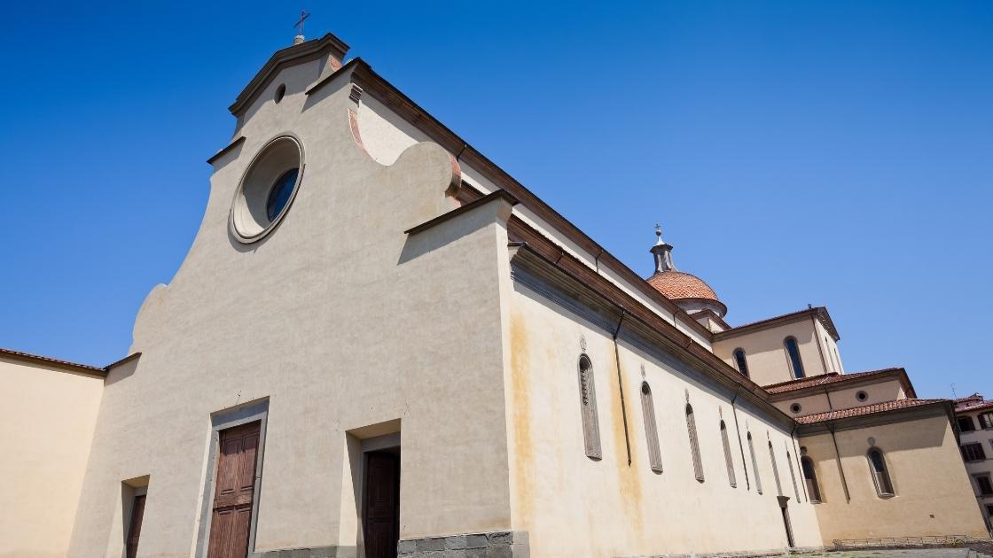 Arquitetura renascentista: Períodos